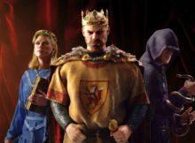 Crusader kings 3 - гайд заработать денег