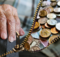 социальные пенсии